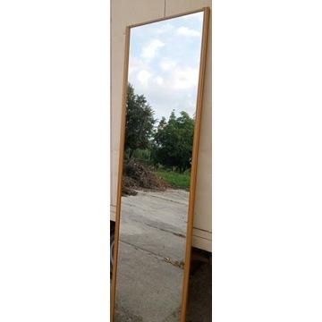 Drzwi do szafy, duże lustra
