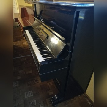 Pianino Grotian Steinveg