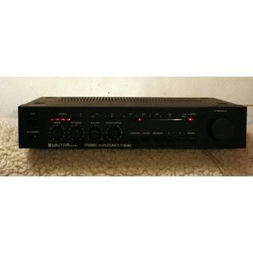 Amplituner UNITRA ELTRA R8040 -przestrojony