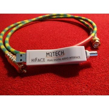 M2TECH HiFace 192 kHz Digital Audio Interface