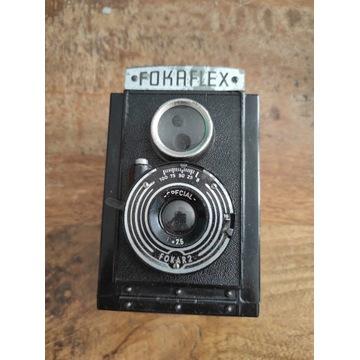 Fokaflex Fokar 2 6x6 średni format