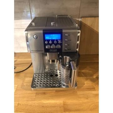 Delonghi PrimaDonna Express do kawy
