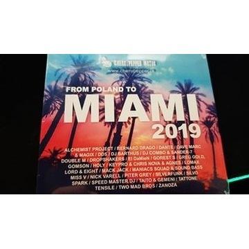 From Poland To Miami 2019! Pełny Oryginalny Album!