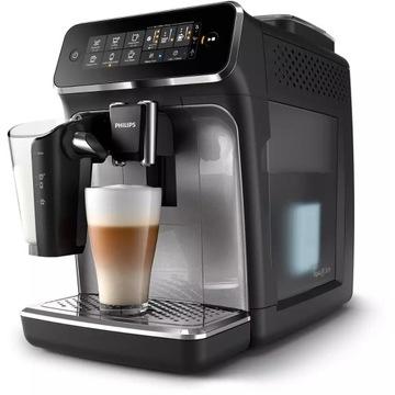 Ekspres do kawy PHILIPS 3200 LatteGo EP3246/70 NEW