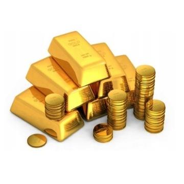 Złoto Margonem | Gefion | 120m - wysyłka w 5min