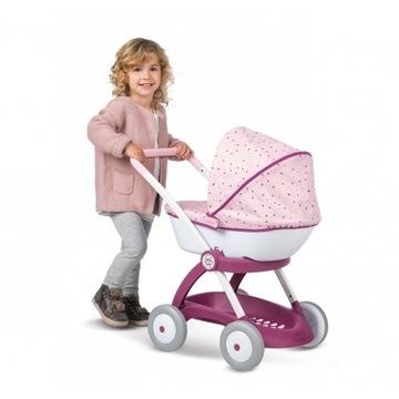 Wózek Gondola dla Lalek Baby Nurse