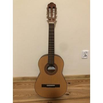 Gitara klasyczna BE JOE GC-202 1/2 M