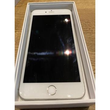 iPhone 6s Plus 16 GB srebrny