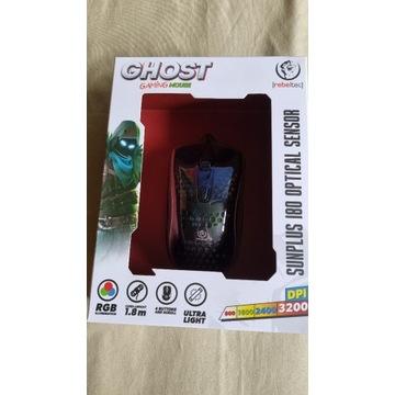 Mysz Rebeltec Ghost