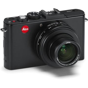 Aparat Fotograficzny Leica D-Lux 6
