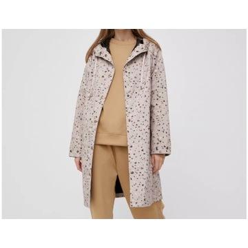 Nowy płaszcz przeciwdeszczowy sztormiak Femi Stori