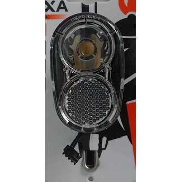 Axa Echo 15 lampka na rower led nowa