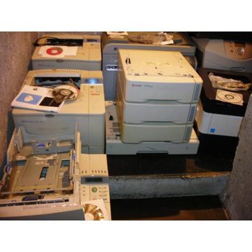 Hp9120 4050 Kyocera PF FS-5350 4200 lexmark C530d