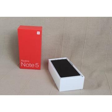 Xiaomi Redmi Note 5 32 GB /3GB ROM niebieski