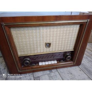 Radio Philips Sonate