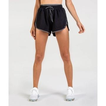 Gymshark Heather Dual Band Shorts