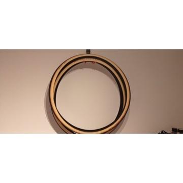 Opony Continental Terra Speed 40x700c TL kremowa