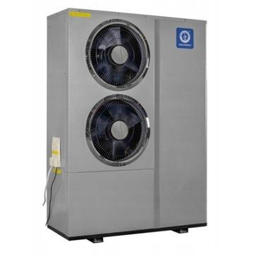 pompa ciepła 3-8 kW inwerter z buforem 80L NE-B245