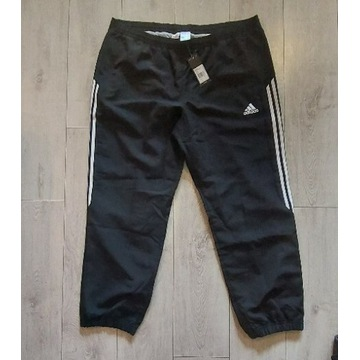 Adidas spodnie dresowe duże XXL NOWE !!