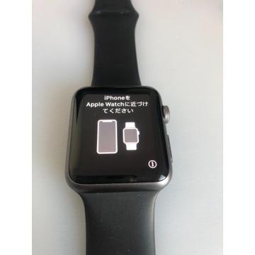 Apple Watch Series 1 Space Grey