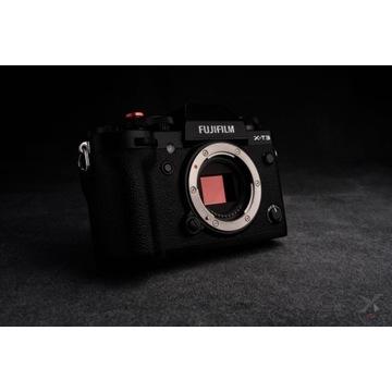 Fujifilm X-T3 w cenie X-T30 - bardzo dobry stan