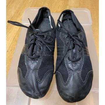Buty do tańca jazzówki Sansha