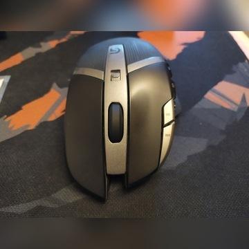 Mysz gamingowa Logitech G602 + pakiet akcesoriów.
