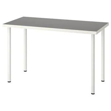IKEA STÓŁ LINNMON / ADILS 120 x 60 cm