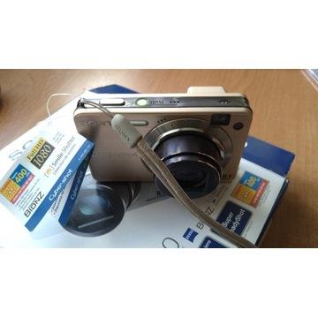 Aparat Sony w150