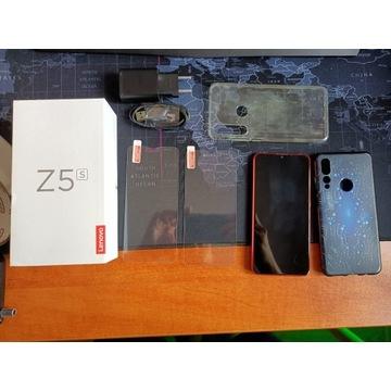 Lenovo Z5S 6GB RAM 64GB ROM android 11