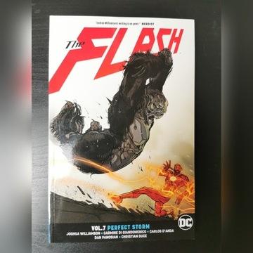 Flash vol 7 DC Rebirth TP