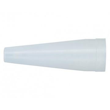 Biała Nakładka MagLite do latarek C i D (ASXX808)