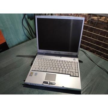 Laptop Fujitsu Siemens Amilo-EL Series
