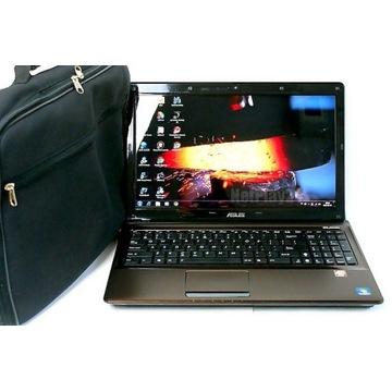 Laptop Asus Core i3 NVIDIA-1GB HDMI LED15.6 Kamera