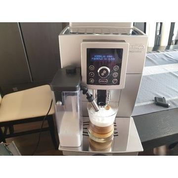 Ekspres do kawy Delonghi ECAM 23 450S