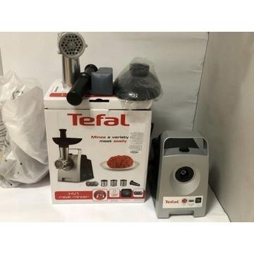 Maszyna do mięsa TEFAL HV1 na  gwarancji Nowy