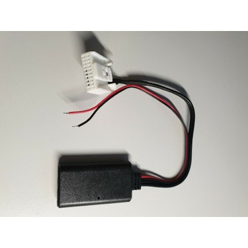 Toyota adapter bluetooth aux 20 pin