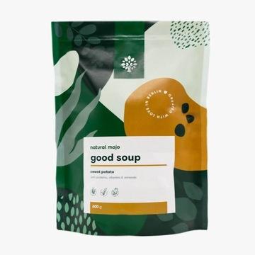 NATURAL MOJO good soup sweet potato - NOWOŚĆ