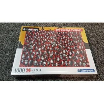 Puzzle lacasa de papel 1000 kawałków