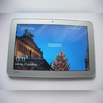 Toshiba ENCORE WT10-A264M 10' 64GB