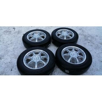 Felgi aluminiowe RONAL 5X115 Opel, Chevrolet,