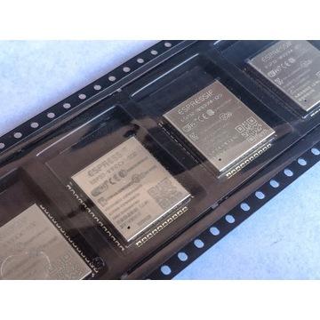 ESP32 WROOM 32D 16 MB (128 Mb) Flash
