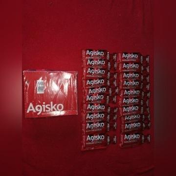 Żele Agisko- 30 szt