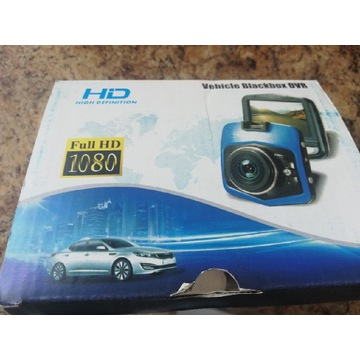 Video rejestrator VEHICLE BLACK BOX DVR 1080 HD