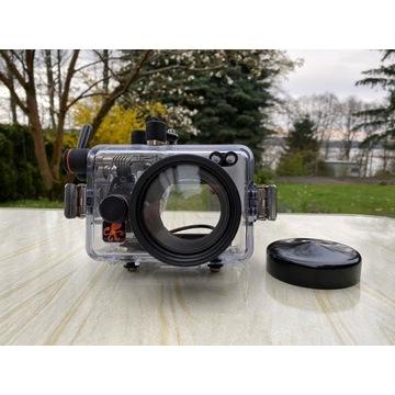Obudowa IKELITE 6146.07 Canon PowerShot G7 X