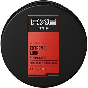 Pasta do włosów AXE Styling Extreme Look adrenalin
