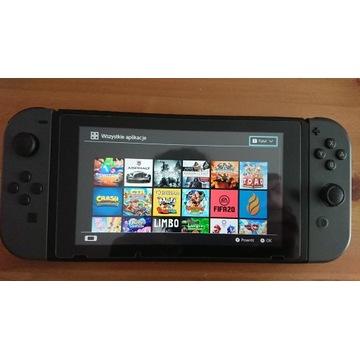 Nintendo Switch Atmosphere 256GB ProContr/BigBen