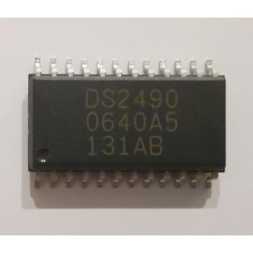 DS2490 Konwerter 1-Wire USB Podłącz DS18B20 do PC