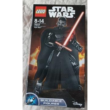 Nowy zestaw LEGO 75117