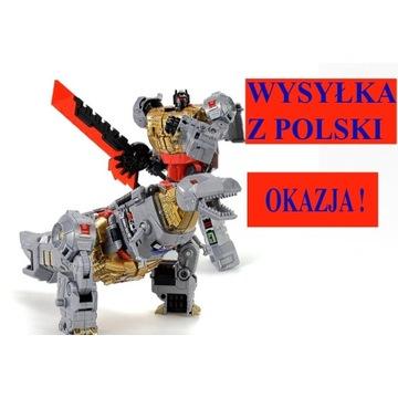 Transformers STUDIO SERIES,PRIMES VOYAGER GRIMLOCK